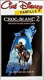 Croc Blanc 2 : Le Mythe du Loup