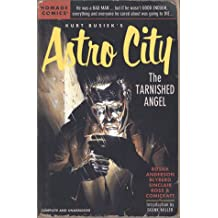 The Tarnished Angel (Kurt Busiek's Astro City)