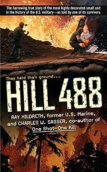 Hill 488 by [Hildreth, Ray, Sasser, Charles W.]