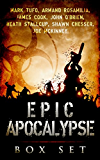 Epic Apocalypse - Apocalyptic Horror Box Set - 6+ Bundle (English Edition)