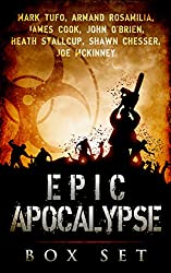 Epic Apocalypse - Apocalyptic Horror Box Set - 6+ Bundle