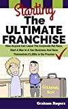 The Ultimate Oven Cleaning Business -: An Introduction to A Successful Oven Cleaning Franchise