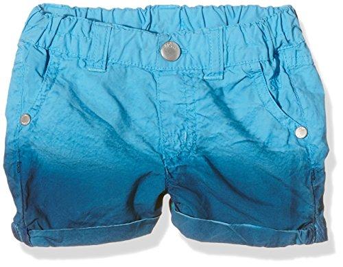 s.Oliver Baby-Jungen Short 65.605.74.2657, Blau (Blue 6410), 86