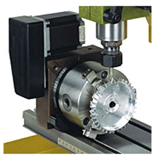 Preisvergleich Produktbild Proxxon Teilapparat UT 400/CNC, 24423
