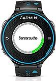 Garmin Forerunner 620 GPS-Laufuhr (Touchscreen, Farbdisplay, frei konfigurierbare Datenfelder) - 13