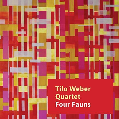 Four Fauns (feat. Tilo Weber, Hayden Chisholm, Andreas Lang, Richard Koch)