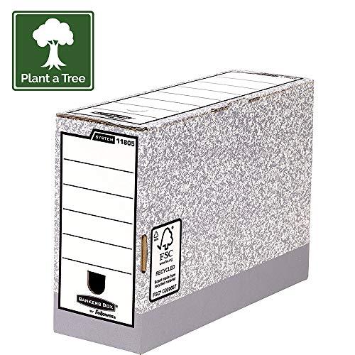 Bankers Box 11805 - Caja archivo definitivo