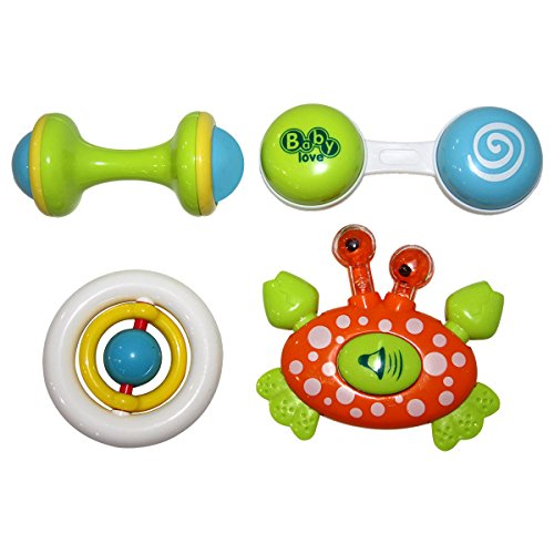 hzy-4pc-lovely-animal-handbells-developmental-toys-bed-jinggle-bells-for-kids-baby-with-rattle