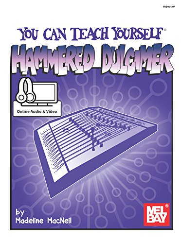 You Can Teach Yourself Hammered Dulcimer (English Edition)