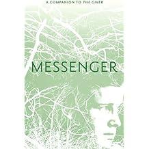 Messenger (Giver Quartet, Book 3)