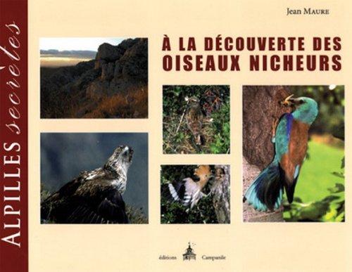 A la découverte des oiseaux nicheurs