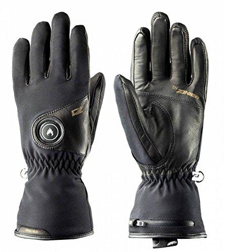 Zanier STREET HEAT beheizbare Handschuhe für Damen S
