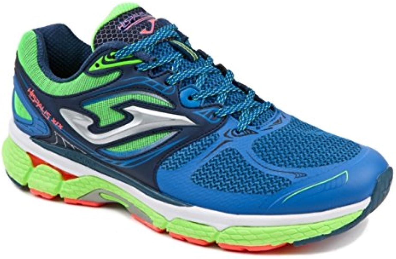 GS1 Global Office Zapatillas de Running de Material Sintético Para Hombre