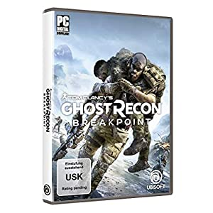 Tom Clancy's Ghost Recon Breakpoint: Year 1 Pass – Uncut | Xbox One – Download Code