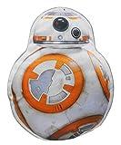 Star Wars Shaped Kissen, wählen Sie Storm Trooper, Millennium Falcon oder BB-8 (BB-8)