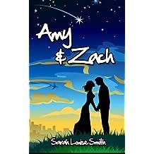 Amy & Zach