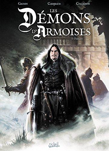 Les Démons d'Armoises T01: Prelati