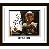 Sheridan Smith Autographed Signed Framed Photo