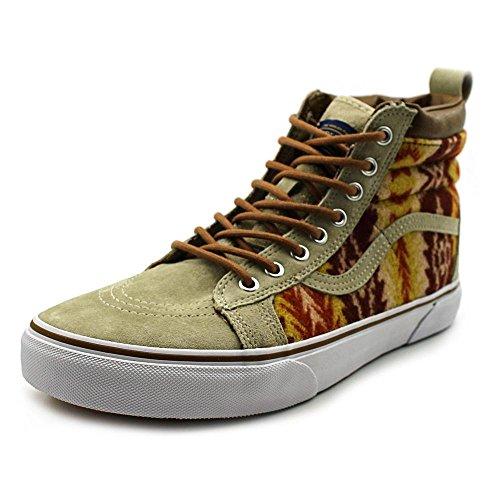Unisexe Adulte Sk8-hi Réémission Vans Haute Sneaker jPlREXr