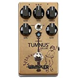 Wampler tumnus Deluxe · pédale Overdrive
