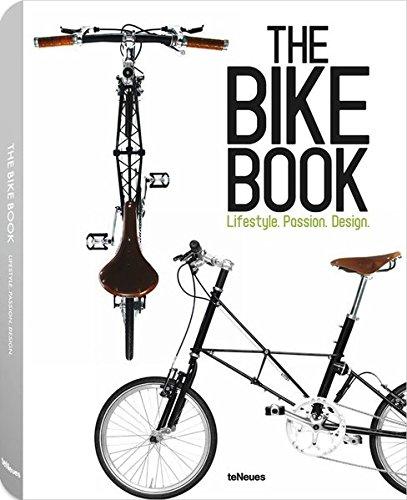 THE BIKE BOOK par COLLECTIF