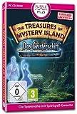 Treasures of Mystery Island: Das Geisterschiff
