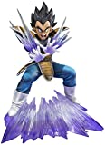 Figurine 'Dragon Ball Zero' - Vegeta Galick Gun