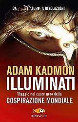 51SJoM9zMxL. SL250  I 10 migliori libri sugli Illuminati