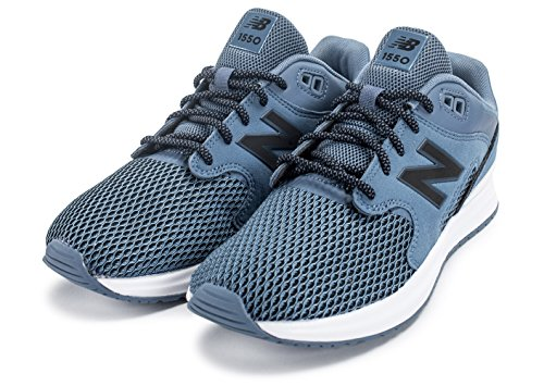 Baskets New Balance K1550 NB Bleu