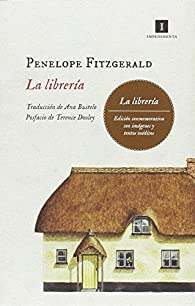 La librería par Penelope Fitzgerald