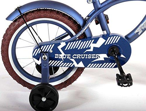Bicicleta-Nio-de-14-pulgadas-Ruedas-Extrables-Azul-95-Montado