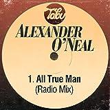 All True Man (Radio Mix)