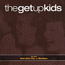 Red Letter Day/Woodson by The Get Up Kids (2001-01-09)