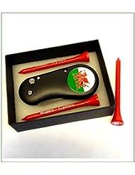 Galés Divot herramienta Set de regalo
