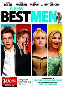 My Best Men / A Few Best Men (2011) [ Origine Australien, Sans Langue Francaise ]
