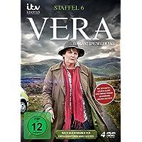 Vera - Ein ganz spezieller Fall/Staffel 6