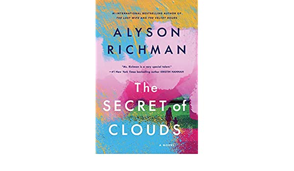 The Secret of Clouds (English Edition) eBook: Alyson Richman