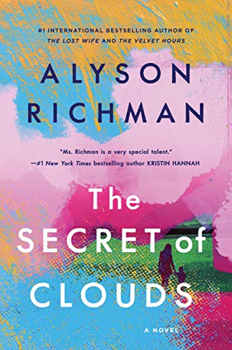 The Secret of Clouds (English Edition)