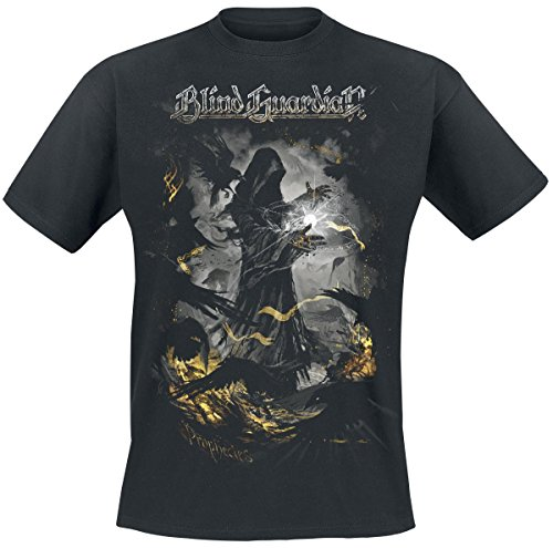 Blind Guardian Prophecies T-Shirt nero L