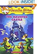 #8: The Haunted Castle: 46 (Geronimo Stilton)