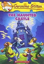 The Haunted Castle: 46 (Geronimo Stilton)