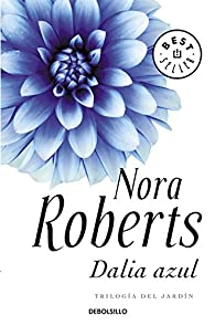Dalia azul par  Nora Roberts