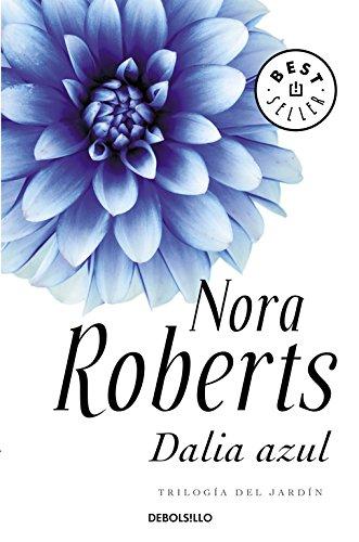 Dalia azul (Trilogía del jardín 1) (BEST SELLER)