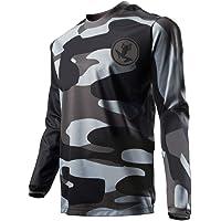 UGLY FROG Downhill Jersey Mens Bike Wear Rage Cycling/Motocross Clothes Mountain Bike Shirt MTB BMX