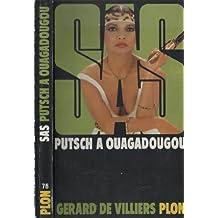 S.A.S - Putsch A Ouagadougou