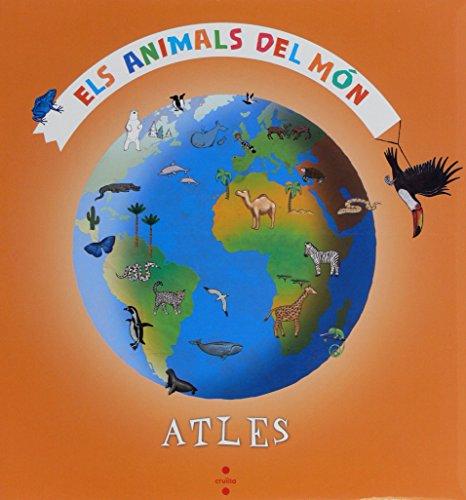 Els animals del món (Atlas)