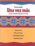 [(Una Vez Mas C2009 Student Edition (Hardcover))] [By (author) James H. Couch ] published on (March, 2008)