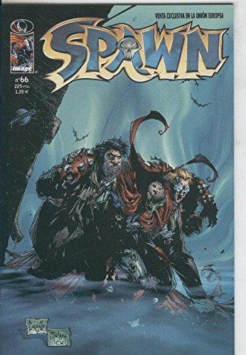 Spawn volumen 1 numero 66