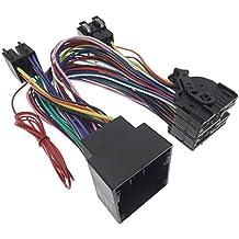 Parrot THB adaptador CITROEN Peugeot Toyota AB.2016 Cable conector ISO Auto Radio
