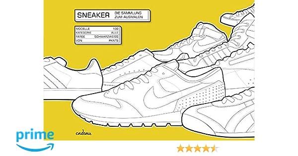Sammlung SneakerDie SneakerDie zum Sammlung Ausmalencadeau Ausmalencadeau zum SneakerDie Ausmalencadeau zum Sammlung SneakerDie Sammlung kXn0P8wO